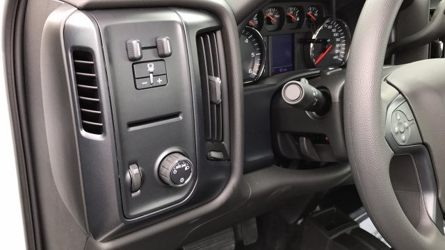 2018 Silverado 2500 Regular Cab 4x4, Knapheide Service Body #JZ127244 - photo 22