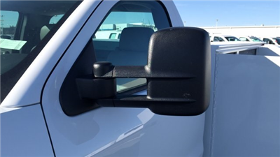 2018 Silverado 2500 Regular Cab 4x4, Service Body #JZ129817 - photo 26