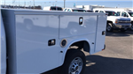 2018 Silverado 2500 Regular Cab 4x4, Knapheide Standard Service Body #JZ129817 - photo 11