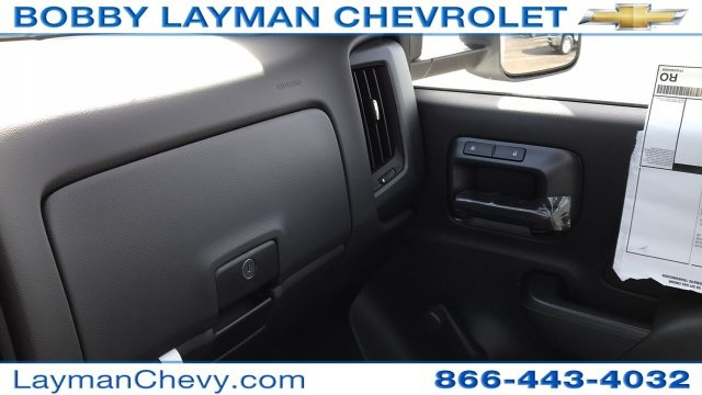 2018 Silverado 3500 Regular Cab DRW 4x4, Knapheide Standard Service Body #JZ152487 - photo 23