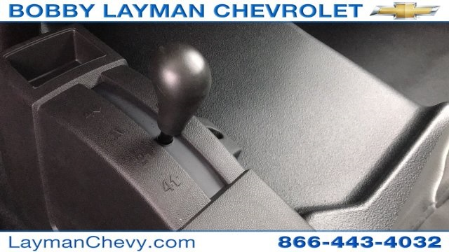 2018 Silverado 3500 Regular Cab DRW 4x4, Crysteel Dump Body #JZ155666 - photo 27