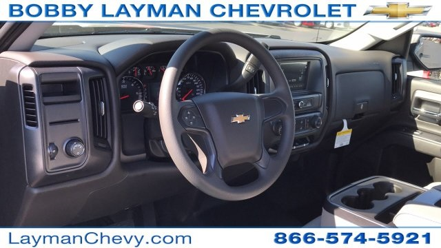 2018 Silverado 1500 Double Cab, Pickup #JZ159685 - photo 12