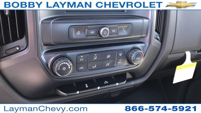 2018 Silverado 1500 Double Cab, Pickup #JZ159685 - photo 23