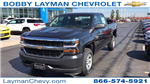 2018 Silverado 1500 Double Cab, Pickup #JZ159685 - photo 3