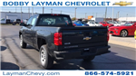 2018 Silverado 1500 Double Cab, Pickup #JZ159685 - photo 2