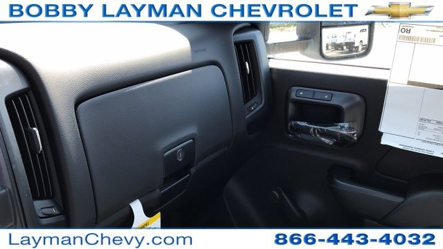 2018 Silverado 3500 Regular Cab DRW, Service Body #JZ188282 - photo 26
