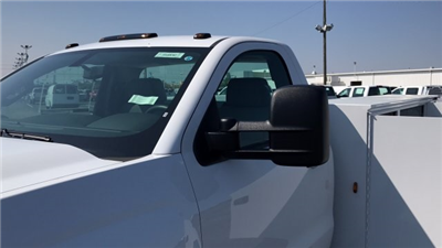 2018 Silverado 3500 Regular Cab DRW, Knapheide Standard Service Body #JZ188282 - photo 29