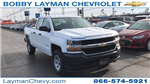 2018 Silverado 1500 Extended Cab 4x4 Pickup #JZ198368 - photo 5