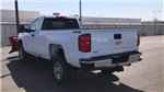 2018 Silverado 2500 Regular Cab 4x4,  Chevrolet Pickup #JZ222062 - photo 1