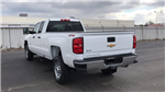2018 Silverado 2500 Double Cab 4x4,  Pickup #JZ267370 - photo 1