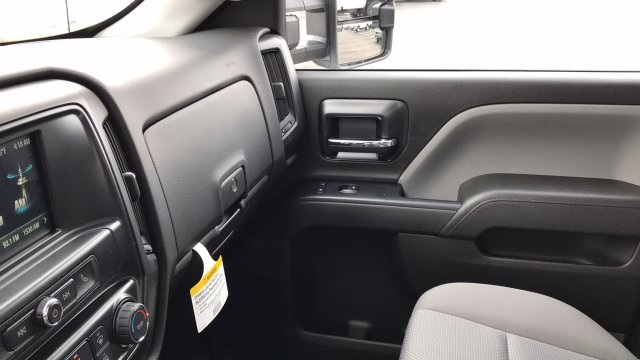2018 Silverado 2500 Double Cab 4x4,  Pickup #JZ268588 - photo 25