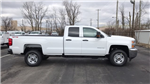 2018 Silverado 2500 Double Cab 4x4,  Pickup #JZ268588 - photo 1