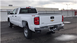 2018 Silverado 2500 Double Cab 4x4,  Pickup #JZ273730 - photo 1