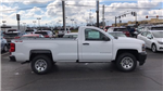 2018 Silverado 1500 Regular Cab 4x4,  Pickup #JZ275379 - photo 1