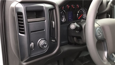 2018 Silverado 2500 Double Cab 4x4,  Knapheide Standard Service Body #JZ334872 - photo 22