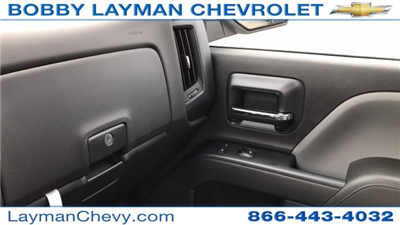 2018 Silverado 2500 Double Cab 4x4,  Knapheide Standard Service Body #JZ334872 - photo 27