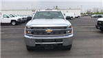 2018 Silverado 2500 Double Cab 4x4,  Knapheide Standard Service Body #JZ334872 - photo 4