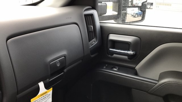 2019 Silverado 3500 Regular Cab 4x4,  Stake Bed #KF101209 - photo 25