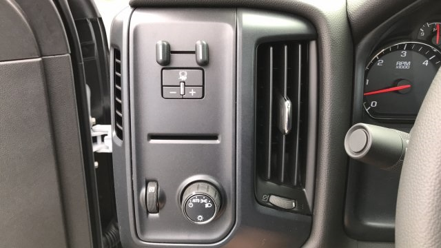 2019 Silverado 3500 Regular Cab 4x4,  Stake Bed #KF101209 - photo 39