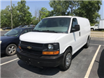 2014 Express 1500 4x2,  Empty Cargo Van #P106703A - photo 1