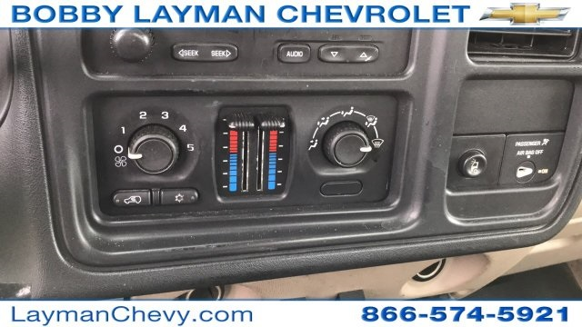2005 Silverado 2500 Regular Cab 4x2,  Service Body #P154307 - photo 52