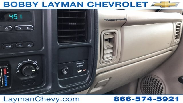 2005 Silverado 2500 Regular Cab 4x2,  Service Body #P154307 - photo 54