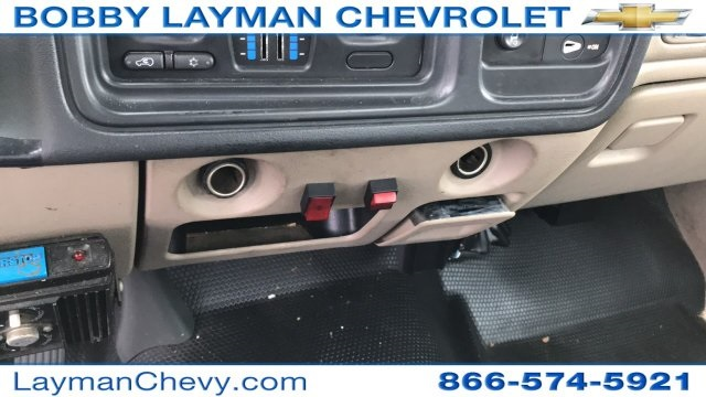 2005 Silverado 2500 Regular Cab 4x2,  Service Body #P154307 - photo 58
