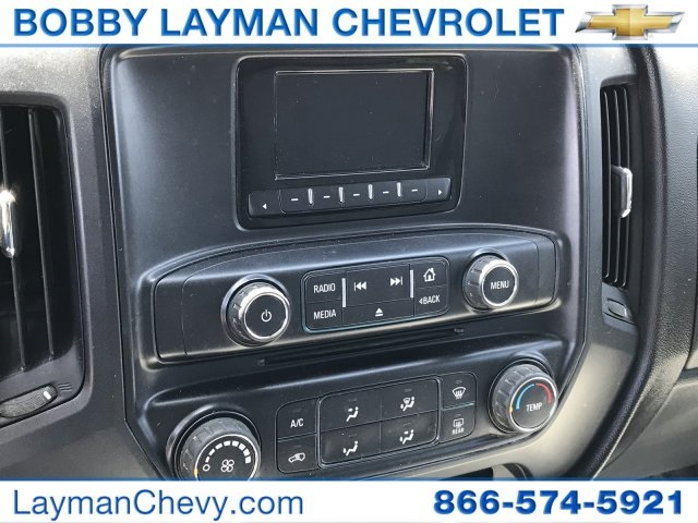 2015 Silverado 1500 Crew Cab 4x2,  Pickup #P418831 - photo 12