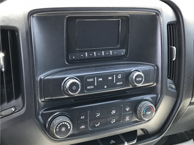 2015 Silverado 1500 Crew Cab 4x2,  Pickup #P418831 - photo 11