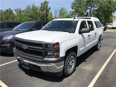 2015 Silverado 1500 Crew Cab 4x2,  Pickup #P418831 - photo 1
