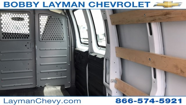 2017 Savana 2500,  Upfitted Cargo Van #P904632 - photo 20