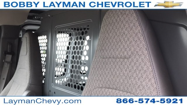 2017 Savana 2500,  Upfitted Cargo Van #P904632 - photo 34