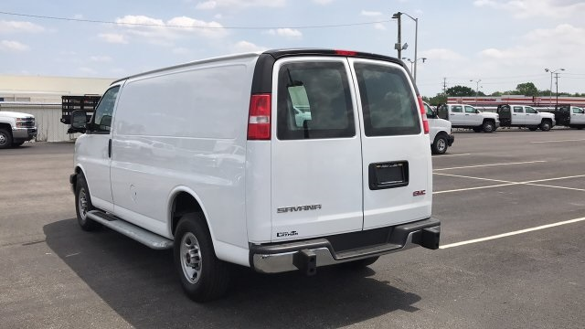 2017 Savana 2500,  Upfitted Cargo Van #P904632 - photo 3