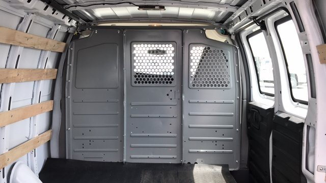2017 Savana 2500,  Upfitted Cargo Van #P904632 - photo 5
