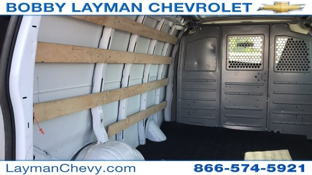 2017 Savana 2500,  Empty Cargo Van #P905068 - photo 24