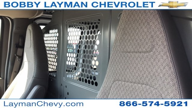 2017 Savana 2500,  Empty Cargo Van #P905068 - photo 38