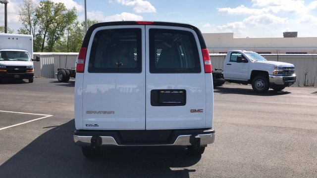 2017 Savana 2500,  Empty Cargo Van #P905068 - photo 13