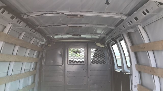 2017 Savana 2500,  Empty Cargo Van #P905068 - photo 25