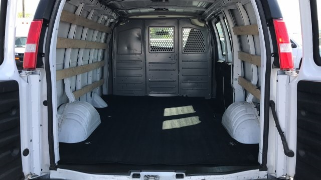 2017 Savana 2500,  Empty Cargo Van #P905068 - photo 27