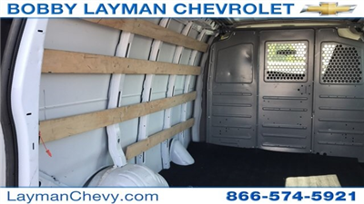 2017 Savana 2500,  Empty Cargo Van #P905068 - photo 12