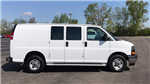 2017 Savana 2500,  Empty Cargo Van #P905068 - photo 1