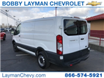 2017 Transit 150 Cargo Van #PA84095 - photo 2