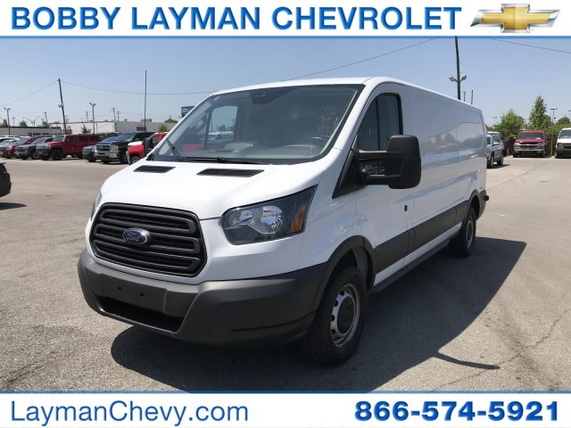 2016 Transit 150 Low Roof 4x2,  Upfitted Cargo Van #PA92954 - photo 2