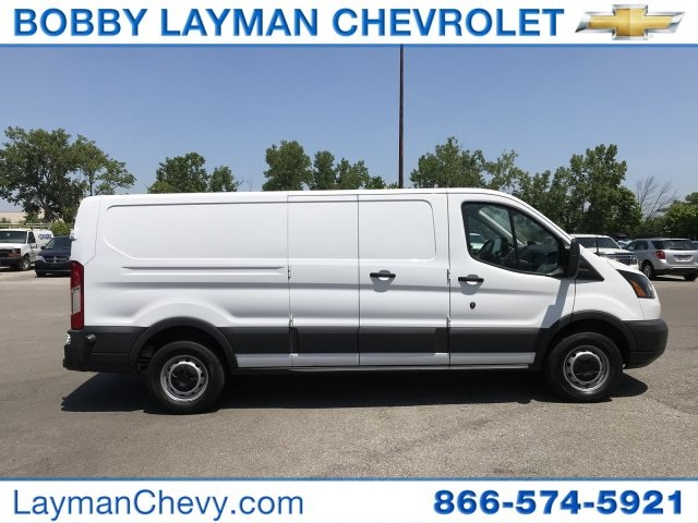 2016 Transit 150 Low Roof 4x2,  Upfitted Cargo Van #PA92954 - photo 6