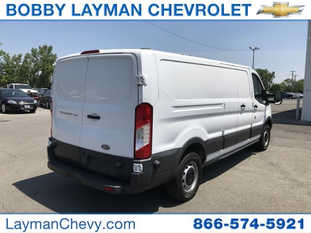 2016 Transit 150 Low Roof 4x2,  Upfitted Cargo Van #PA92954 - photo 8