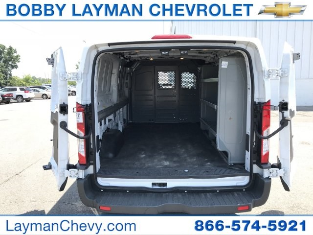 2016 Transit 150 Low Roof 4x2,  Upfitted Cargo Van #PA92954 - photo 4