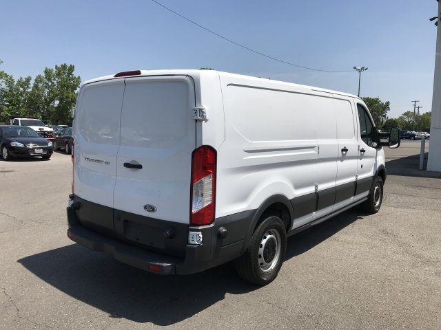 2016 Transit 150 Low Roof 4x2,  Upfitted Cargo Van #PA92954 - photo 7