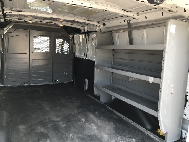 2016 Transit 150 Low Roof 4x2,  Upfitted Cargo Van #PA92954 - photo 9