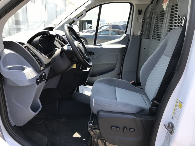 2016 Transit 150 Low Roof 4x2,  Upfitted Cargo Van #PA92954 - photo 13