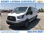 2016 Transit 150 Low Roof 4x2,  Upfitted Cargo Van #PA92954 - photo 1